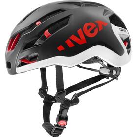 UVEX Race 9 Cykelhjelm sort